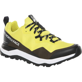 The North Face Activist FutreLight Chaussures Homme, tnf lemon/tnf black